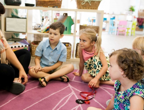 Is Your Child Ready for Kindergarten? How Will You Know?