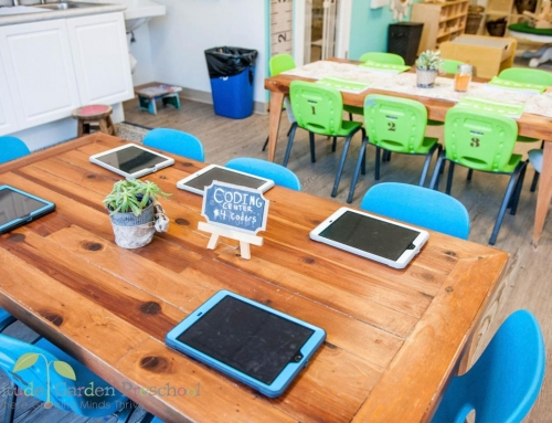 South of The Pier – January 2018 – Teach CODING to Children